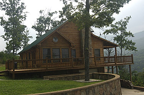 Kori 39 s mountain view cottage 3 bedroom cabin with for Mountain view cabins pigeon forge tn